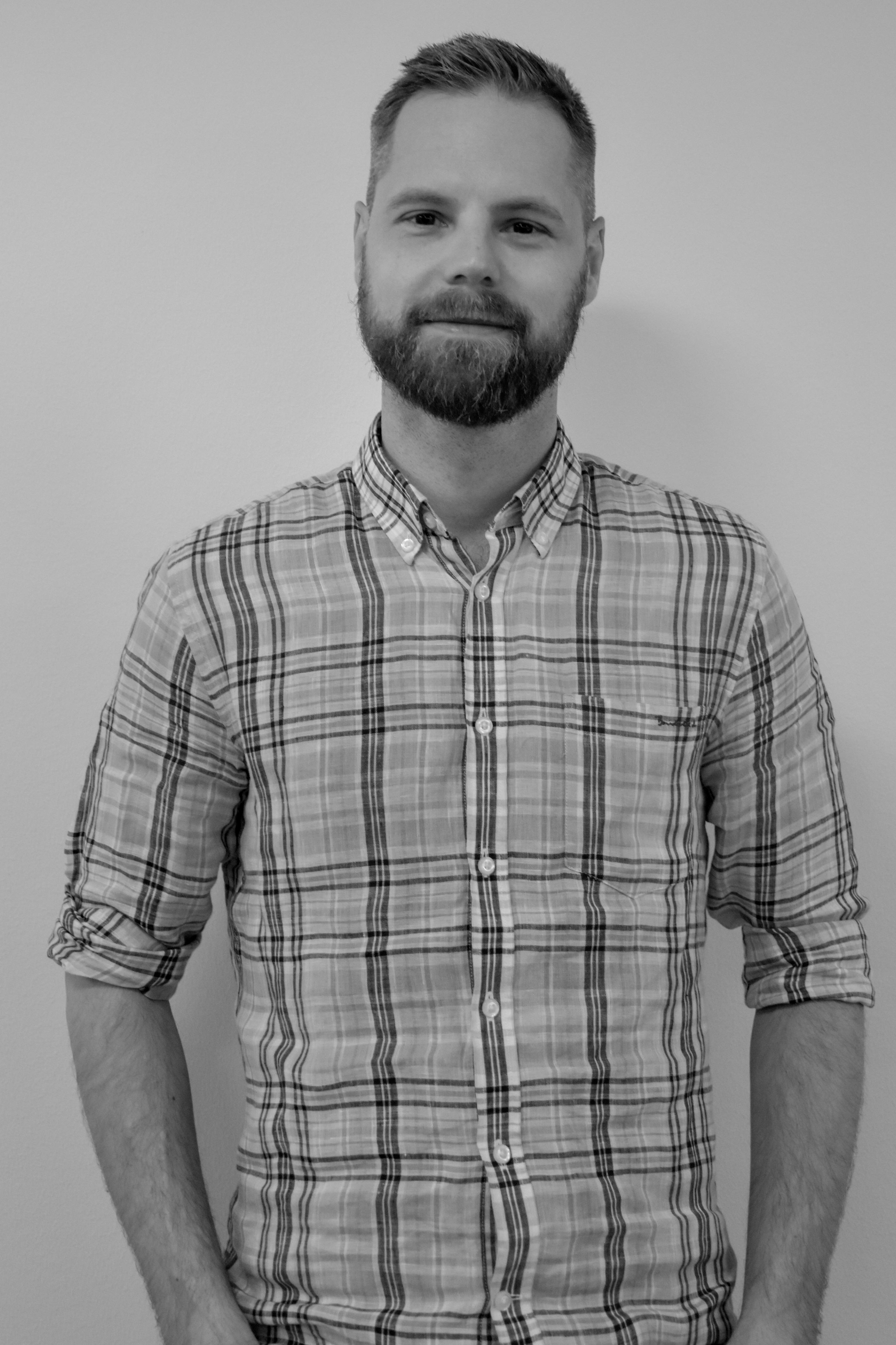 Gustav Sjöqvist