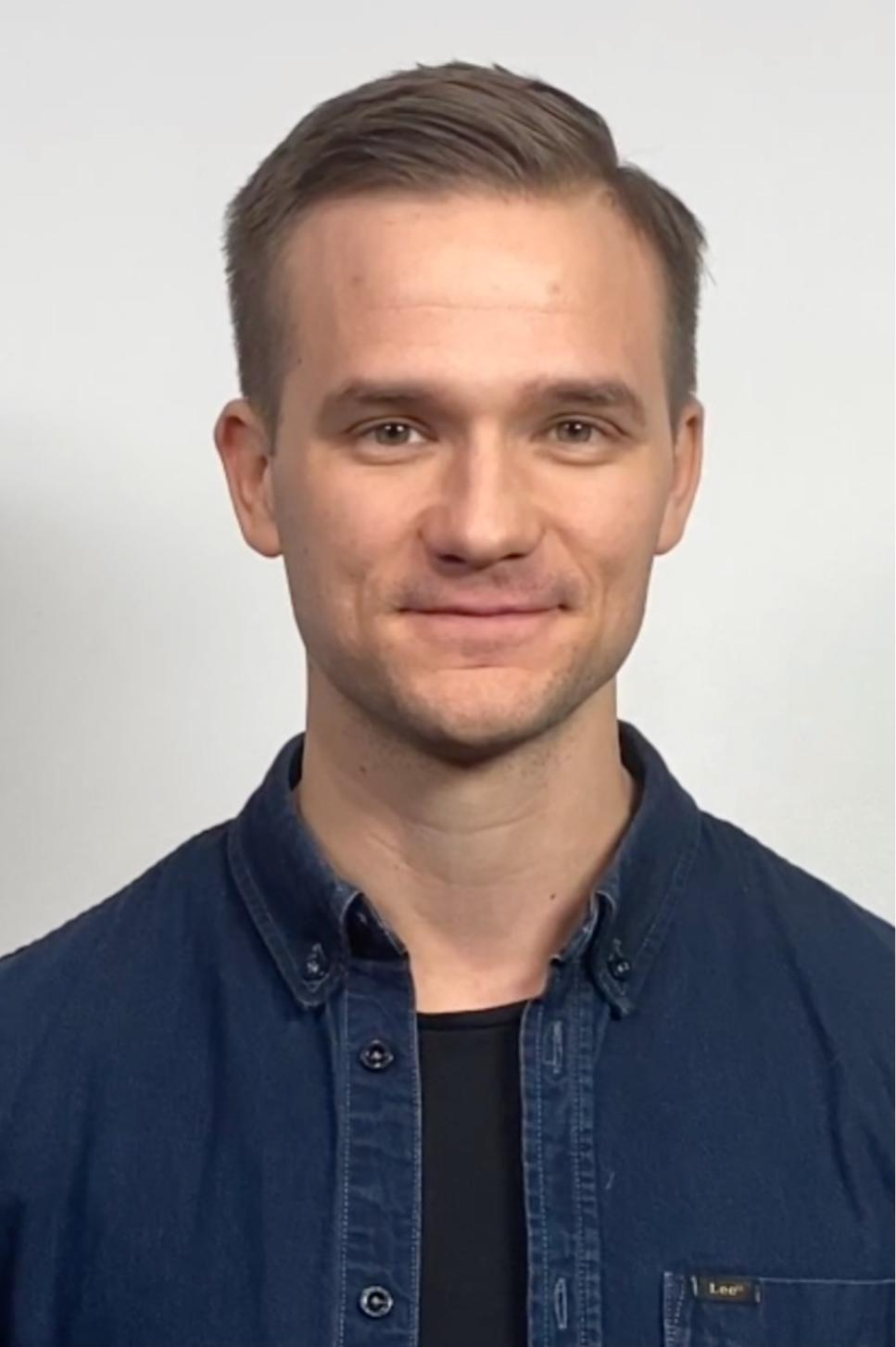 Christopher Fränberg