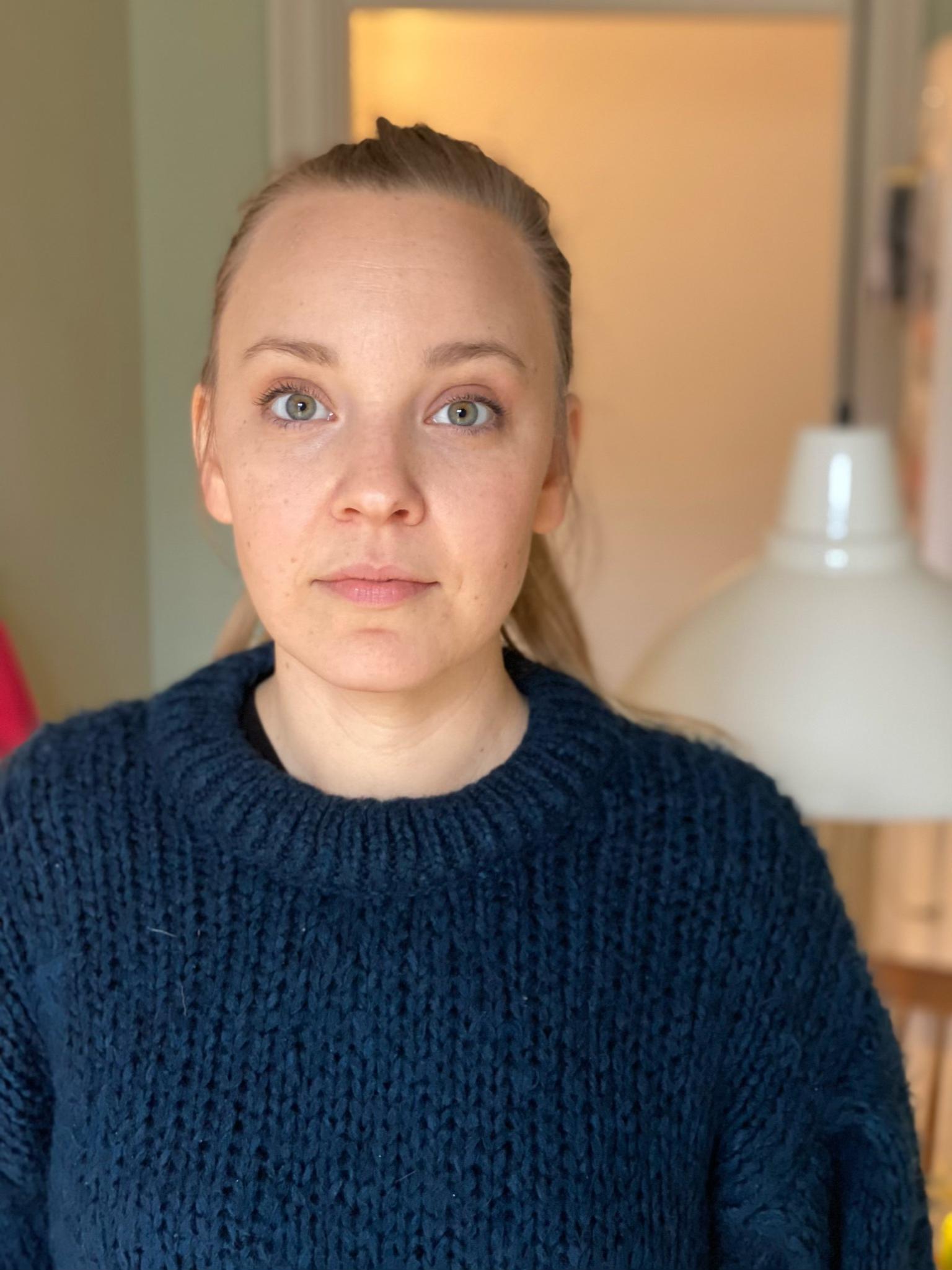 Jenny Wahlström